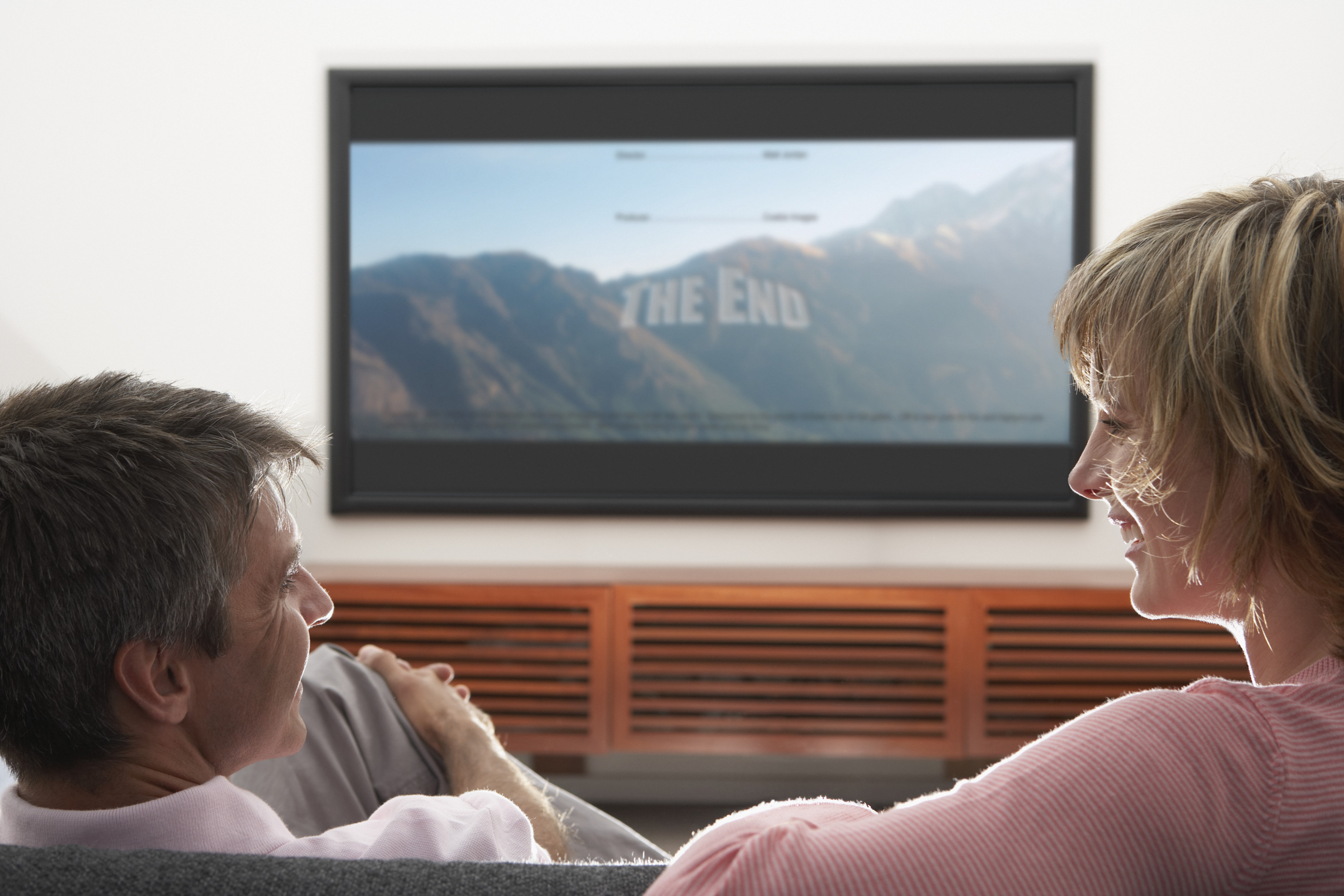 Mistakes To Avoid When Setting Up Your Home Theatre