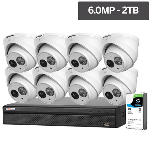 CCTV Packages Melbourne Best